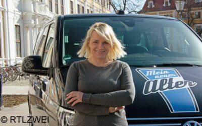KFZ-Sachverständige Karola Becker wird neue Moderatorin